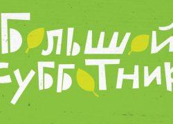 16 октября в Новосибирске состоится общегородской субботник